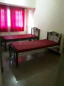 Bedroom Image of Meera PG in Andheri East