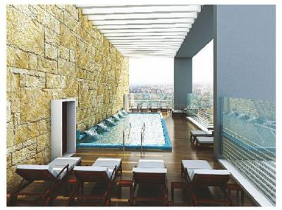 Gallery Cover Image of 980 Sq.ft 3 BHK Apartment for buy in Jyoti Sukriti, Goregaon East for 23000000