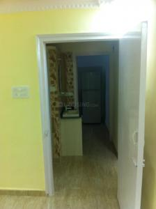 Gallery Cover Image of 650 Sq.ft 1 BHK Apartment for rent in North Bombay Society, Juhu for 55000