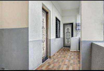 Balcony Image of Siyas PG Accommodation in Kharadi