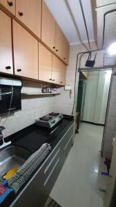 Kitchen Image of Boys PG in Andheri West