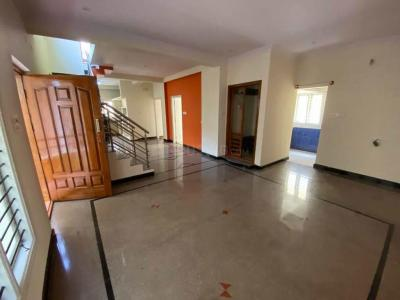 Gallery Cover Image of 1300 Sq.ft 3 BHK Independent Floor for rent in Yeshwanthpur for 28000