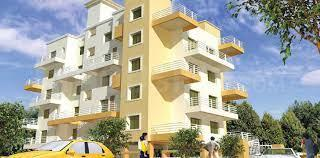 Gallery Cover Image of 746 Sq.ft 1 BHK Apartment for buy in Wakad for 5300000