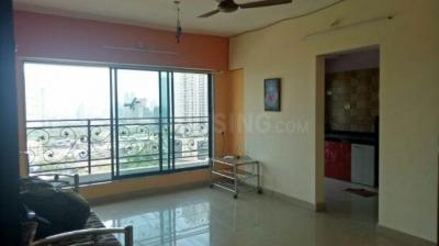 Gallery Cover Image of 605 Sq.ft 1 BHK Apartment for rent in Lower Parel for 43000