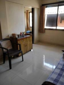Gallery Cover Image of 410 Sq.ft 1 BHK Apartment for buy in Shree Ram Bhawan, Malad West for 6000000