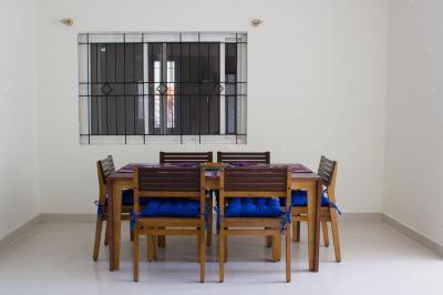 Dining Room Image of PG 4642135 Kaikondrahalli in Kaikondrahalli