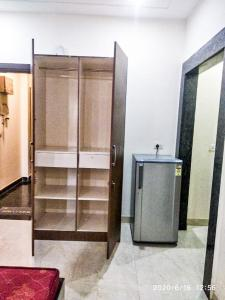 Bedroom Image of Suncity Paying Guest in Sector 54