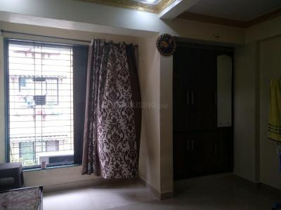Gallery Cover Image of 350 Sq.ft 1 RK Apartment for buy in Nerul for 3300000