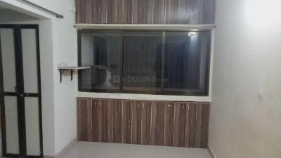 Gallery Cover Image of 327 Sq.ft 1 BHK Apartment for rent in Goregaon East for 13000