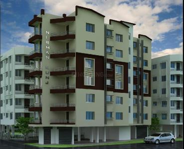 Gallery Cover Image of 680 Sq.ft 2 BHK Apartment for buy in Keshtopur for 2380000
