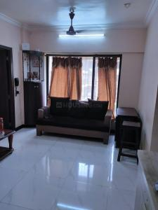 Gallery Cover Image of 842 Sq.ft 2 BHK Apartment for rent in Palms Apartment 2, Goregaon East for 28000