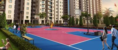 Gallery Cover Image of 843 Sq.ft 3 BHK Apartment for buy in ORO Elements, Gaurabagh for 4078835