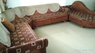 Gallery Cover Image of 1935 Sq.ft 3 BHK Independent House for buy in Bopal for 13500000