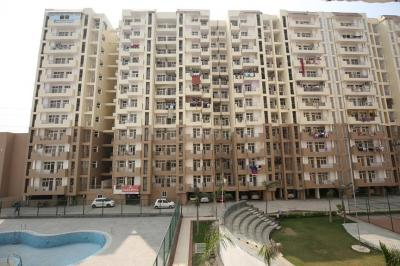 Gallery Cover Image of 1350 Sq.ft 3 BHK Apartment for buy in Bhopura for 3751000
