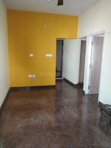 Gallery Cover Image of 750 Sq.ft 2 BHK Independent Floor for rent in Mallathahalli for 23000
