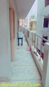 Balcony Image of PG 4040687 Roop Nagar in Roop Nagar