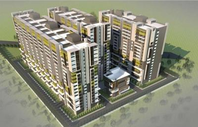 Gallery Cover Image of 1870 Sq.ft 3 BHK Apartment for buy in Gachibowli for 6919000