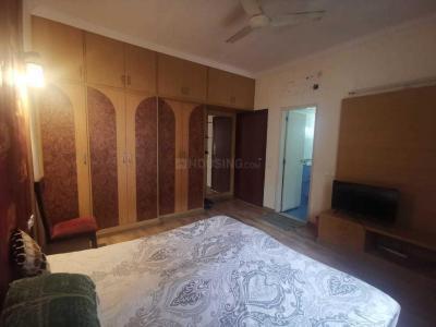 Bedroom Image of Housemate in Krishnarajapura