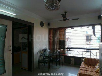 Gallery Cover Image of 555 Sq.ft 1 BHK Apartment for buy in Kandivali East for 9700000