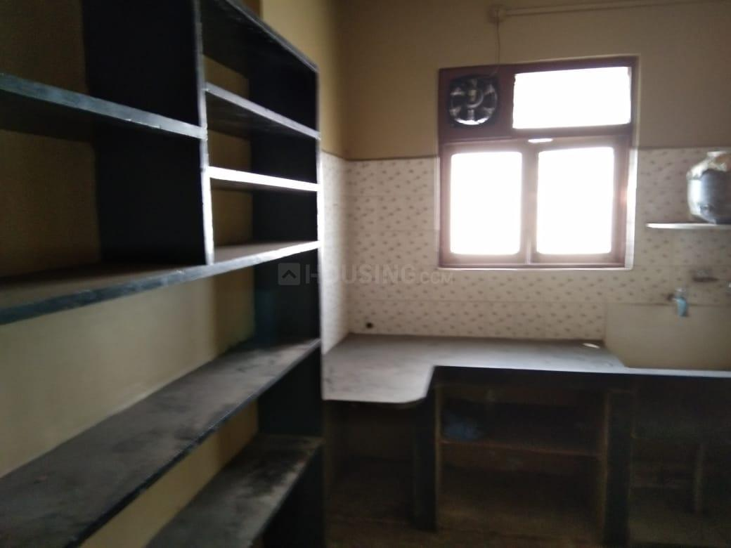 Kitchen Image of 500 Sq.ft 1 BHK Apartment for rent in Dombivli East for 10000