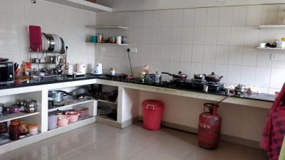 Gallery Cover Image of 1500 Sq.ft 3 BHK Independent Floor for rent in Madipakkam for 20000