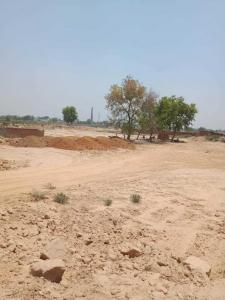 Gallery Cover Image of 648 Sq.ft Residential Plot for buy in Noida Extension for 864000