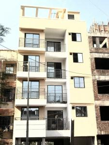 Gallery Cover Image of 1000 Sq.ft 2 BHK Independent Floor for buy in Belapur CBD for 10000000