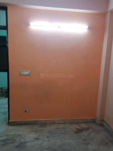 Gallery Cover Image of 900 Sq.ft 3 BHK Independent Floor for rent in Khanpur for 11000