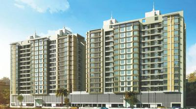 Gallery Cover Image of 1409 Sq.ft 3 BHK Apartment for buy in Mahesh Ellanza, Vadgaon Budruk for 10915020