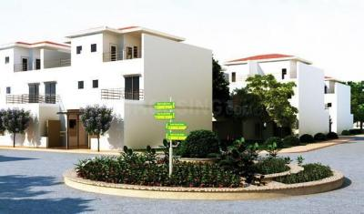 Gallery Cover Image of 2142 Sq.ft 4 BHK Villa for rent in Surajpur for 23000