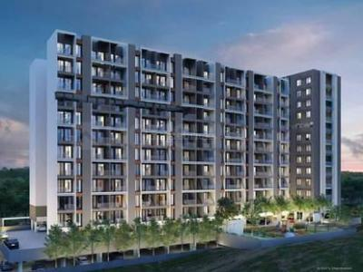 Gallery Cover Image of 974 Sq.ft 2 BHK Apartment for buy in Rama Paradise One, Chikhali for 4400000