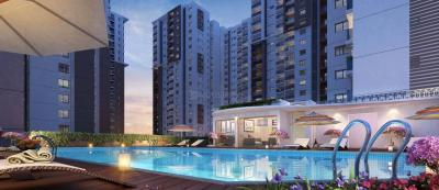 Gallery Cover Image of 1180 Sq.ft 2 BHK Apartment for buy in Salarpuria Sattva Divinity, Nayandahalli for 9000000