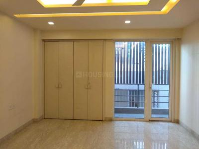 Gallery Cover Image of 1800 Sq.ft 3 BHK Independent Floor for buy in Nizamuddin East for 55500000