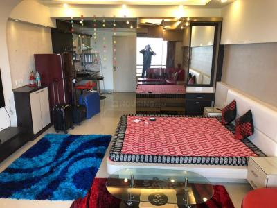 Gallery Cover Image of 620 Sq.ft 1 RK Apartment for buy in Siddha Xanadu Studio, New Town for 5200000