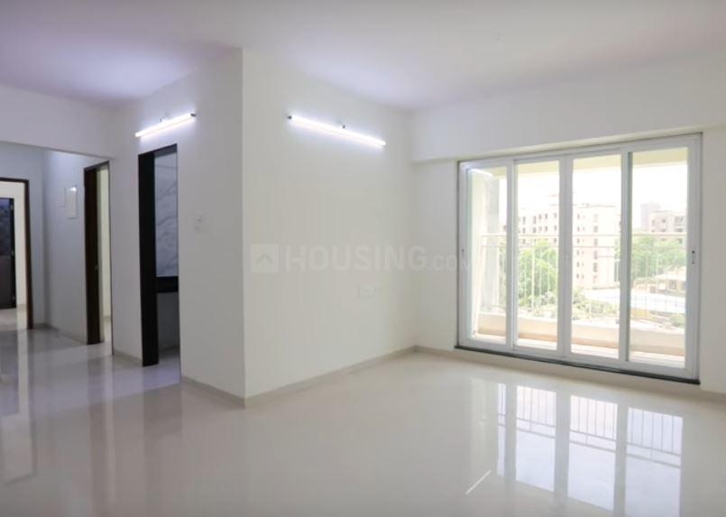 Living Room Image of 1505 Sq.ft 3 BHK Apartment for buy in Thane West for 14700000
