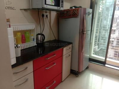 Gallery Cover Image of 400 Sq.ft 1 BHK Independent Floor for buy in Malad West for 10000000