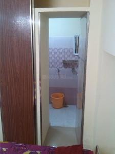 Bathroom Image of Sri Sai New Luxury PG For Gents in BTM Layout