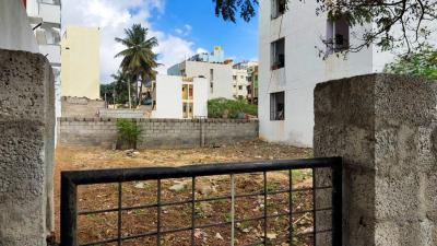 2400 Sq.ft Residential Plot for Sale in Mangammanapalya, Bangalore