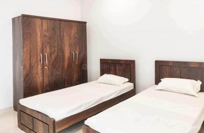 Bedroom Image of Eon Homes D-3 F 502 in Maan