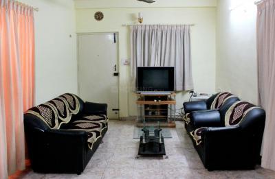 Living Room Image of PG 4642199 Vibhutipura in Vibhutipura
