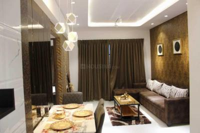 Gallery Cover Image of 750 Sq.ft 2 BHK Apartment for buy in Shivshankar, Kharghar for 9000000