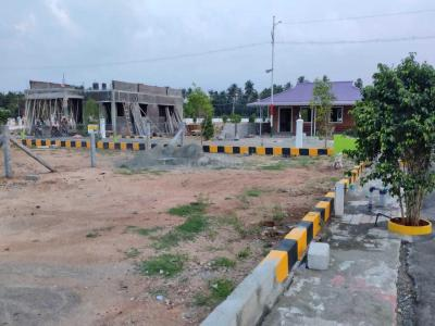 Gallery Cover Image of  Sq.ft Residential Plot for buy in Thindal for 1680000