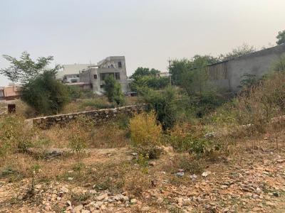 2070 Sq.ft Residential Plot for Sale in Malviya Nagar, Jaipur