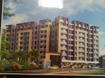 Gallery Cover Image of 575 Sq.ft 1 BHK Apartment for buy in Patel Planet, Ambernath West for 2300000