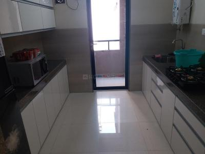 Gallery Cover Image of 1600 Sq.ft 3 BHK Apartment for rent in Kanakia Rainforest, Andheri East for 62000