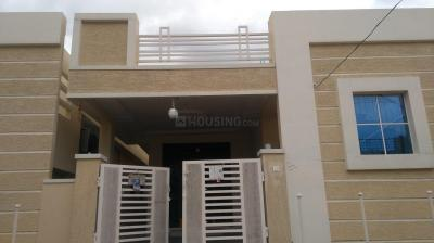 Gallery Cover Image of 1100 Sq.ft 2 BHK Independent House for rent in Chengicherla for 9500