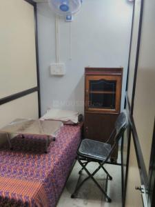 Bedroom Image of Shree Yash PG in GTB Nagar