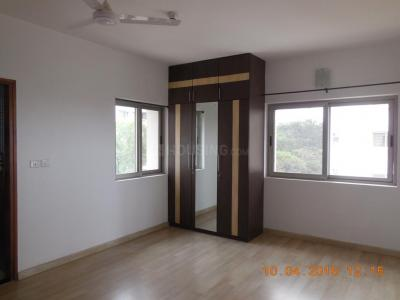 Gallery Cover Image of 2200 Sq.ft 3 BHK Apartment for rent in Hebbal for 55000