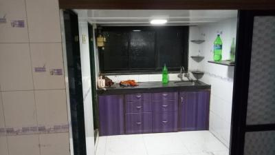 Gallery Cover Image of 550 Sq.ft 1 BHK Apartment for rent in Worli for 50000