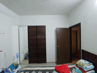 Bedroom Image of Romara Paying Guset Accomodation in Thane West